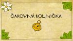 ČAROVNÁ ROLNIČKA - SERIÁL